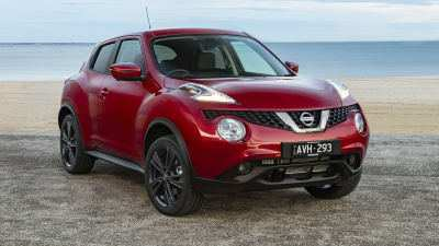33 The Best 2019 Nissan Juke Specs And Review