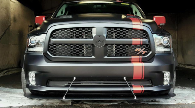 33 The Best 2019 Ram 1500 Hellcat Diesel Release Date And Concept