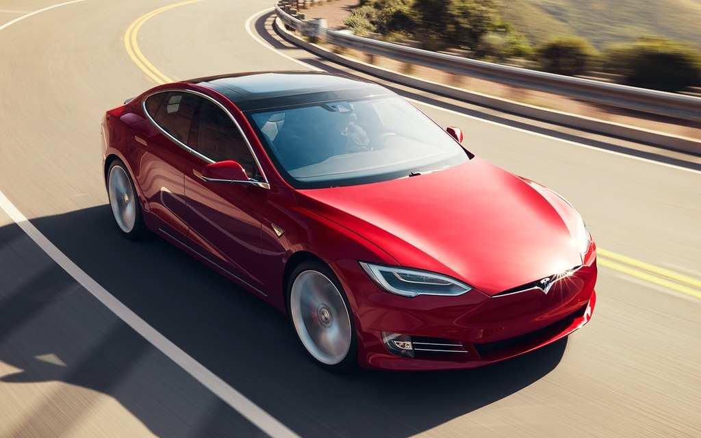 33 The Best 2019 Tesla Model S Concept And Review