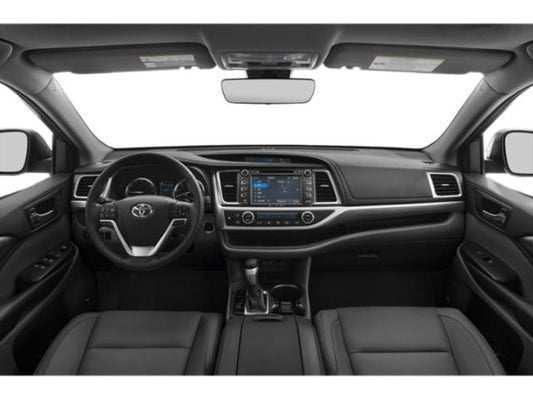 33 The Best 2019 Toyota Highlander New Model And Performance