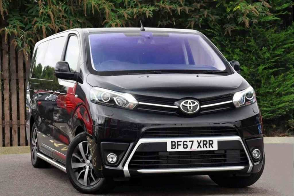 33 The Best 2019 Toyota Verso Price And Review