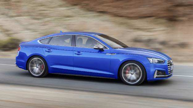33 The Best 2020 Audi A5 Pictures