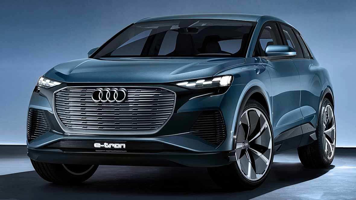 33 The Best 2020 Audi Q4s Spesification