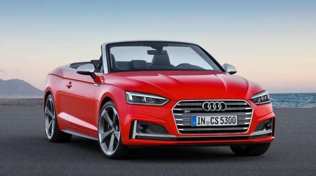 33 The Best 2020 Audi Rs5 Cabriolet Release Date And Concept