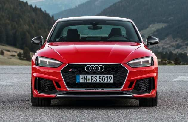 33 The Best 2020 Audi Rs5 Concept And Review
