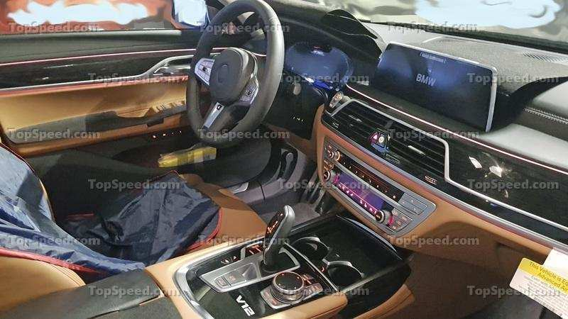 33 The Best 2020 BMW 7 Series Overview