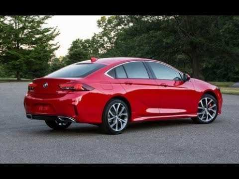 33 The Best 2020 Buick Regal Redesign