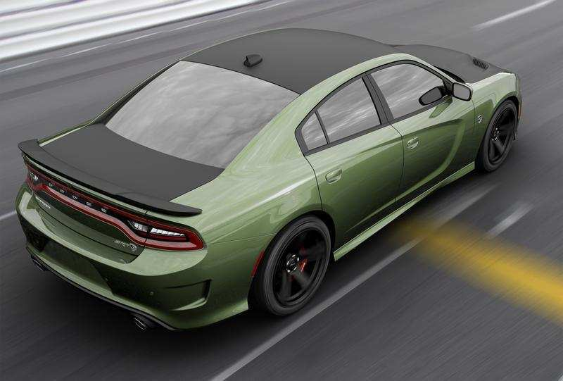 33 The Best 2020 Dodge Charger Engine Pictures