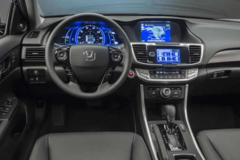 33 The Best 2020 Honda Accord Interior Configurations