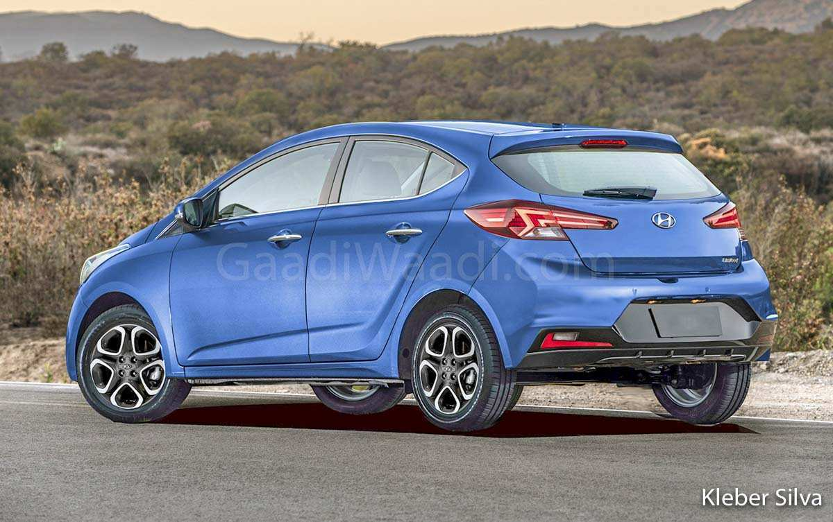 33 The Best 2020 Hyundai I20 Performance And New Engine