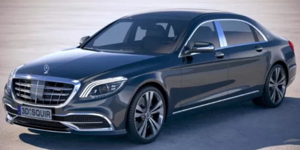 33 The Best 2020 Mercedes S Class Performance And New Engine