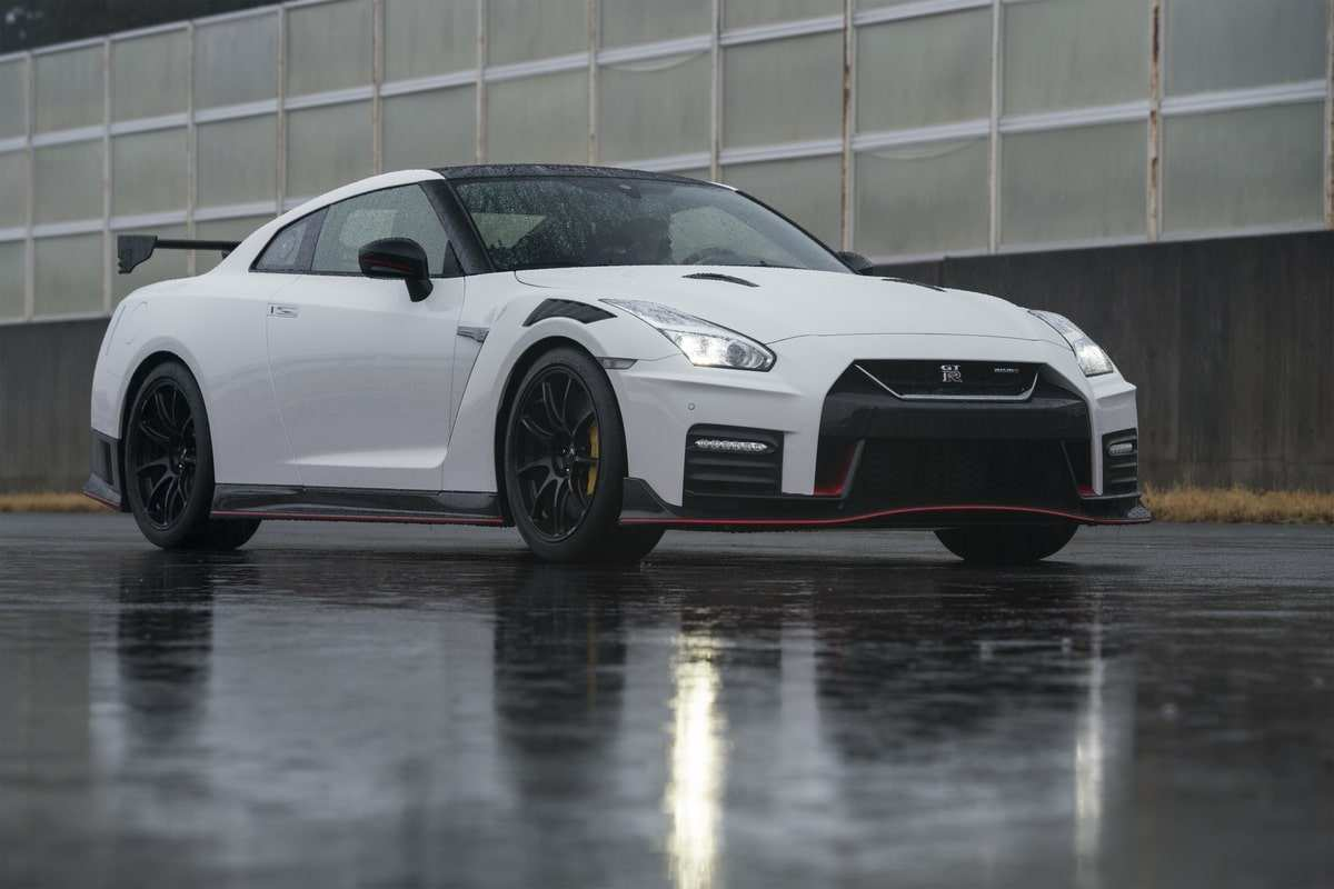 33 The Best 2020 Nissan Gt R Price And Release Date