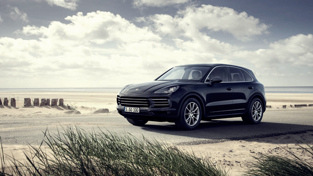 33 The Best 2020 Porsche Cayenne Turbo S History