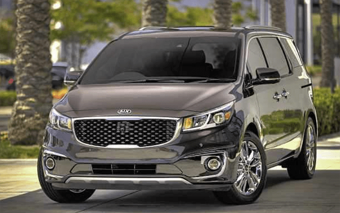 33 The Best 2020 The All Kia Sedona New Concept
