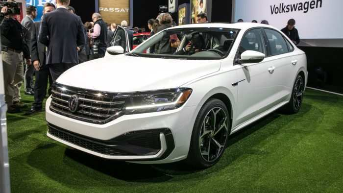 33 The Best 2020 Vw Cc Release Date And Concept