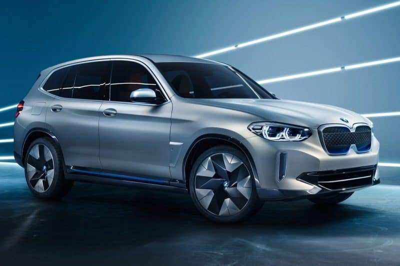 33 The Best BMW Hybrid Suv 2020 New Review