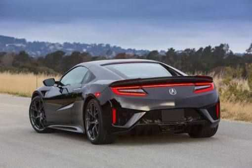 33 The Best Honda Sports Car 2020 Exterior And Interior