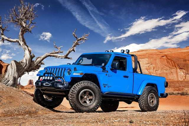 33 The Best Jeep Safari 2020 New Model And Performance