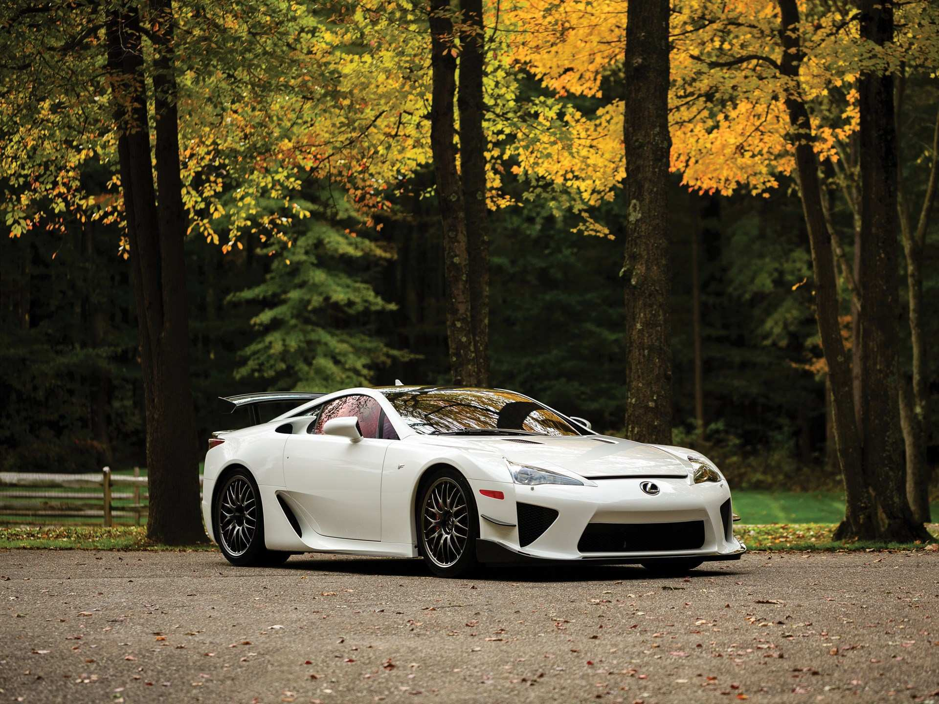 33 The Best Lexus Lfa 2019 Picture
