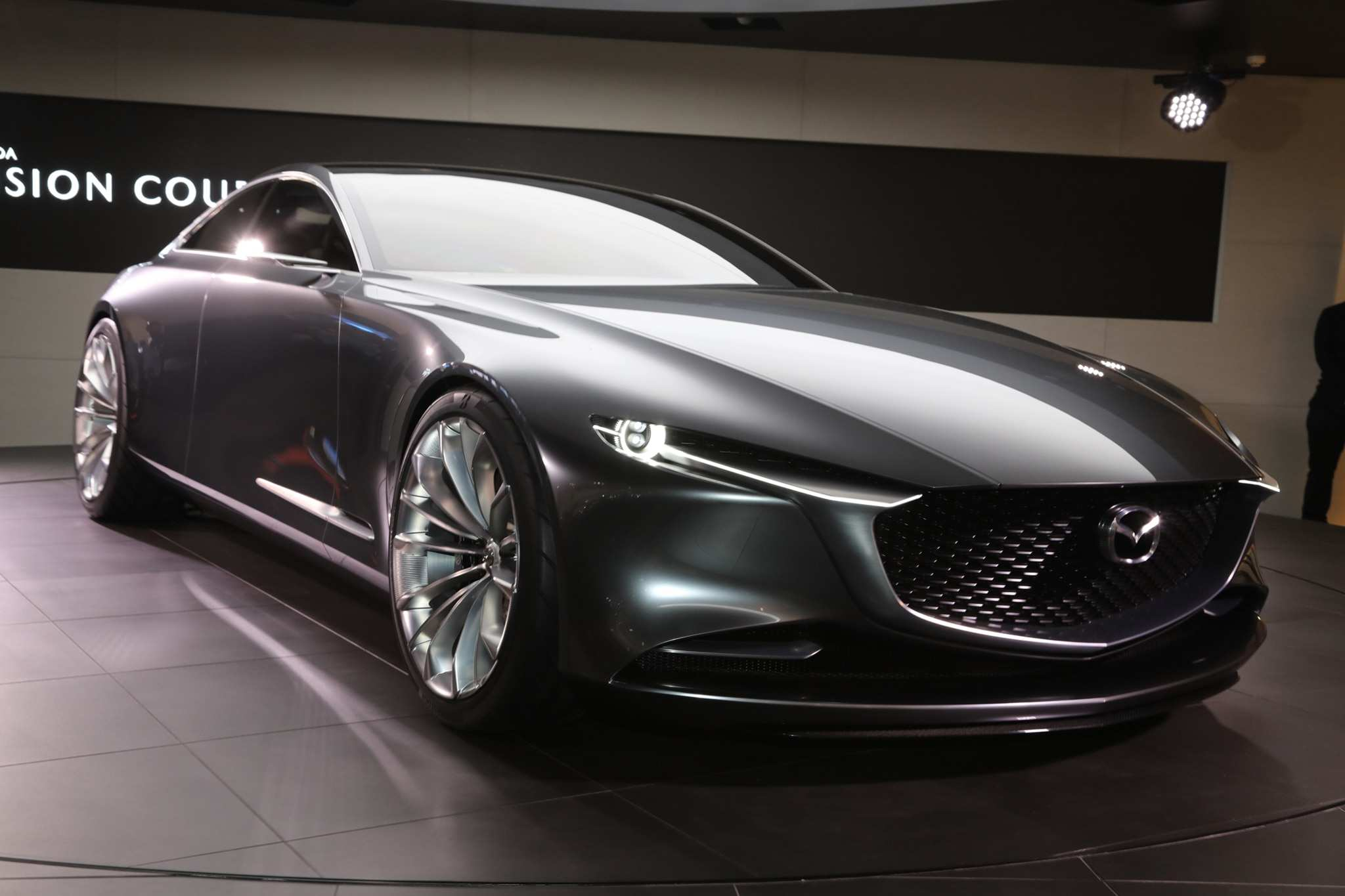 33 The Best Mazda Vision 2020 Reviews