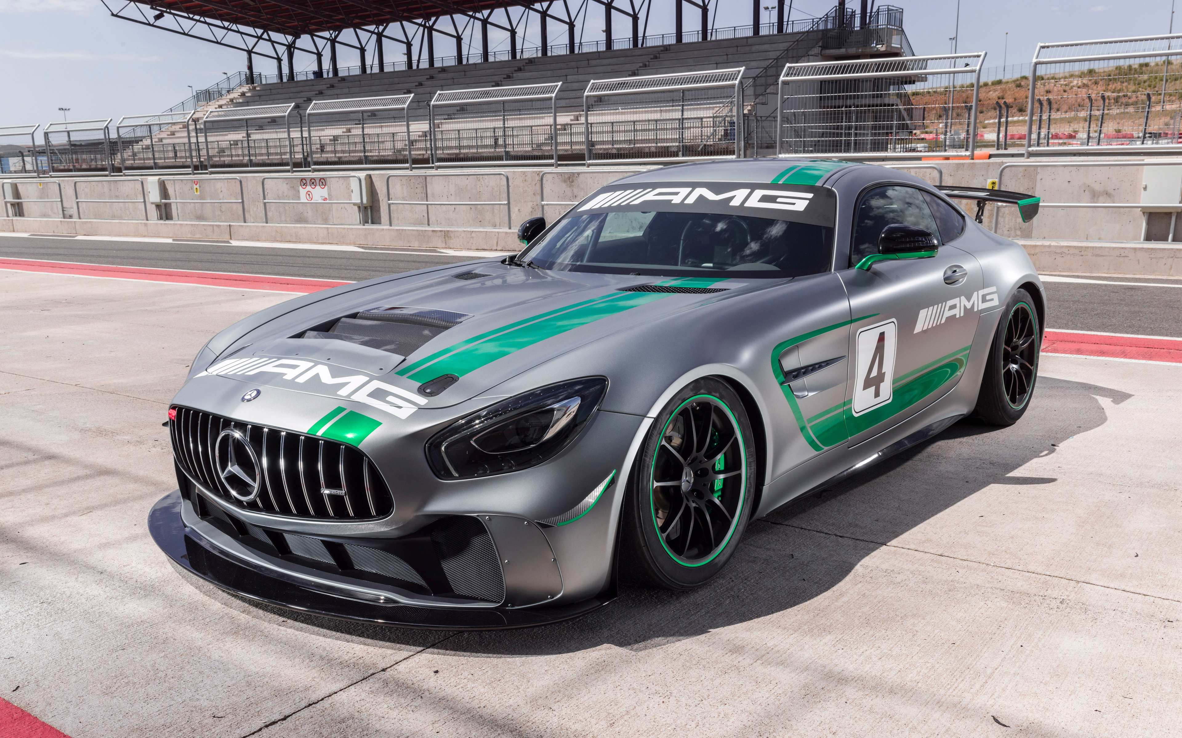 33 The Best Mercedes 2019 Amg Gt4 Reviews