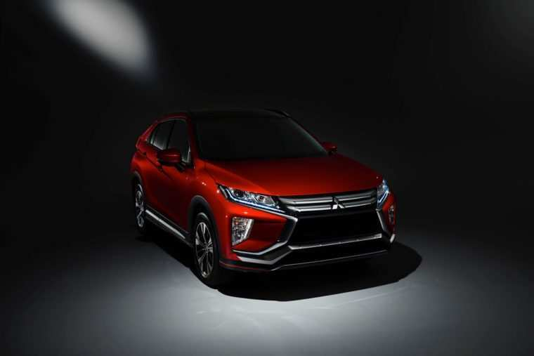 33 The Best Mitsubishi New Models 2020 Spesification