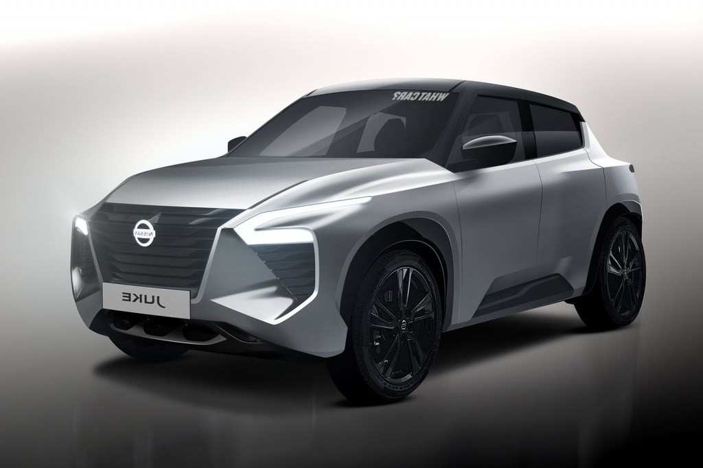 33 The Best Nissan Juke 2020 Price Price And Release Date