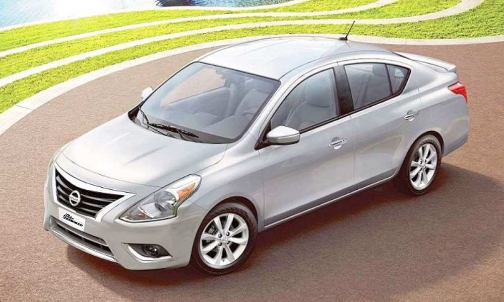 33 The Best Nissan Sunny 2019 Pictures