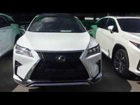 33 The Best Rx300 Lexus 2019 Model