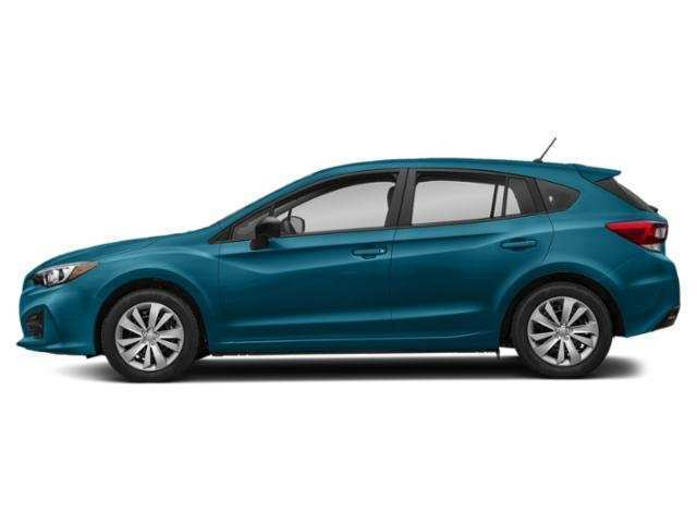 33 The Best Subaru 2019 Hatchback Specs And Review