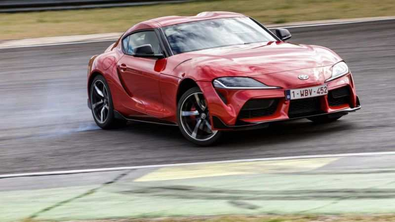 33 The Best Supra Toyota 2019 History