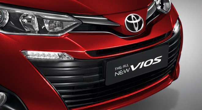 33 The Best Toyota Vios 2019 Price Philippines Prices