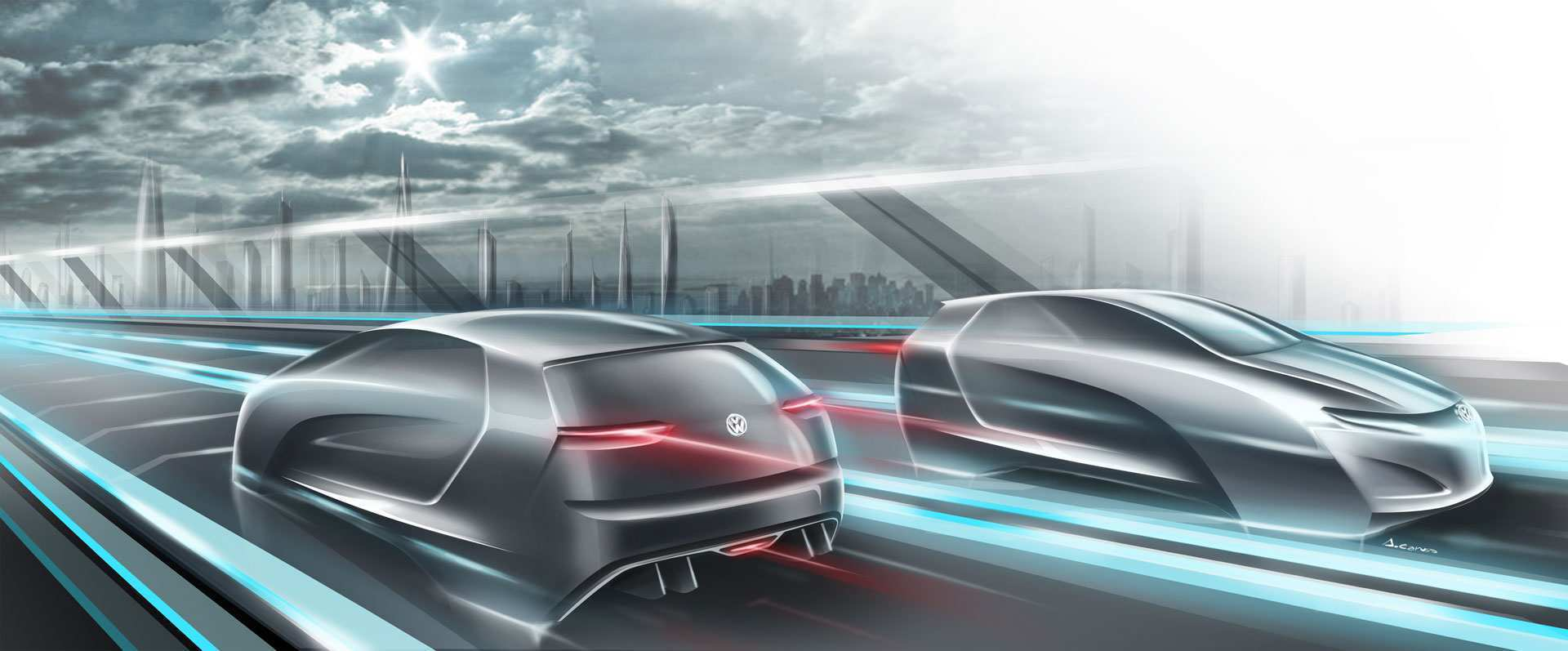 33 The Best Volkswagen Vision 2020 Research New