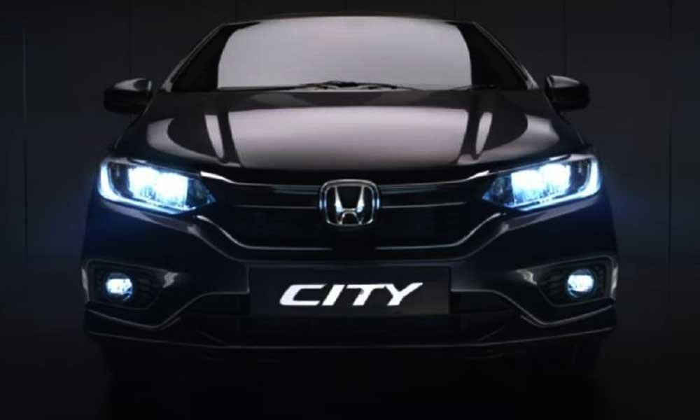 33 The Honda City 2020 Launch Date In Pakistan Price Design And Review