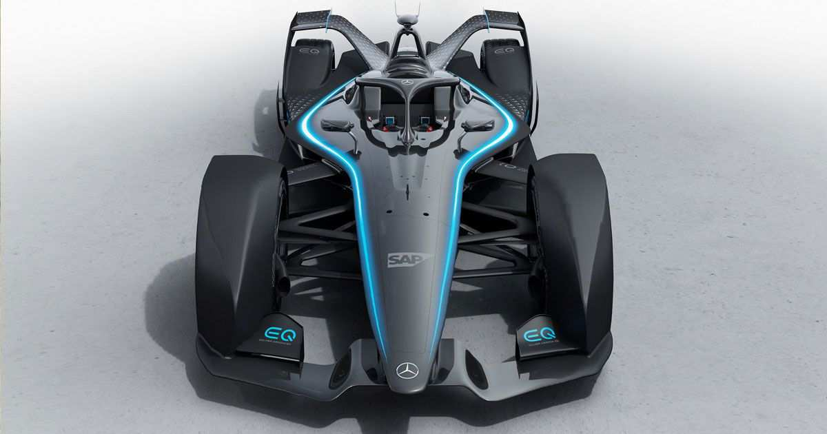 33 The Mercedes Formula E 2019 Reviews
