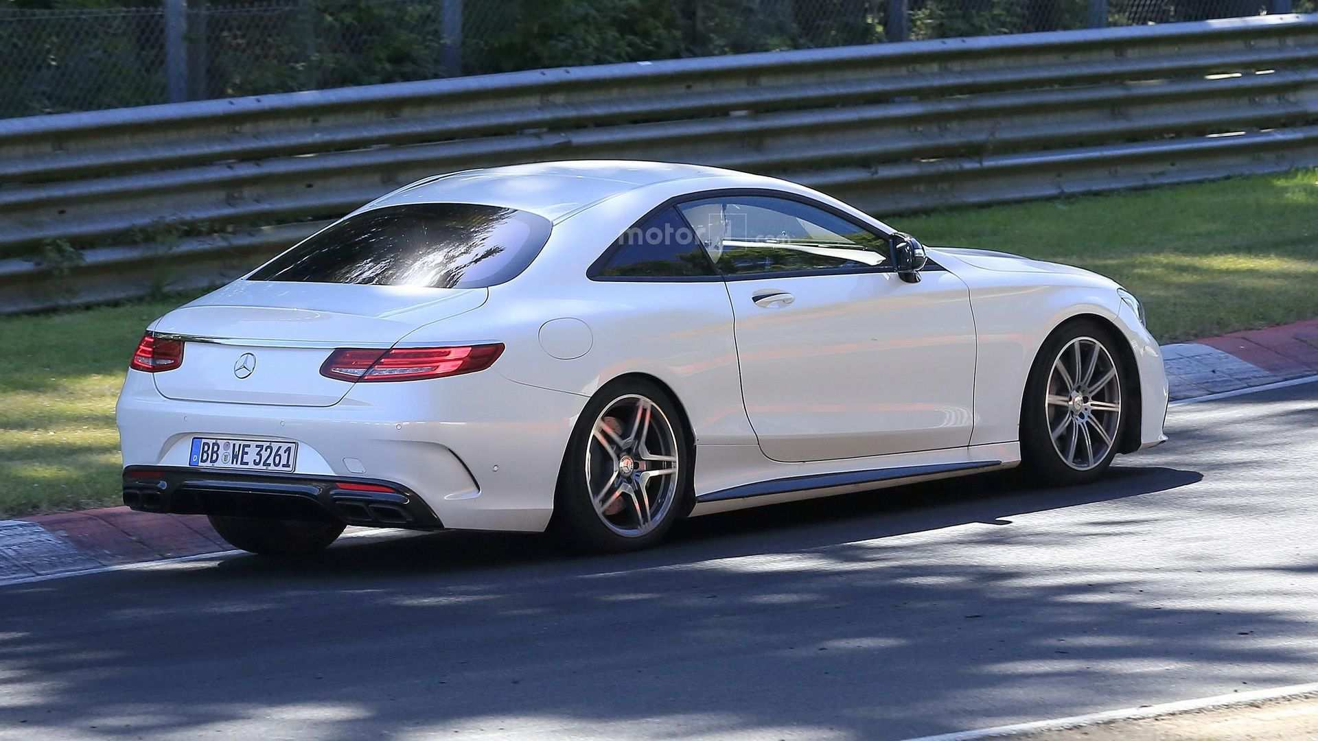 33 The Mercedes Sl 2019 Picture
