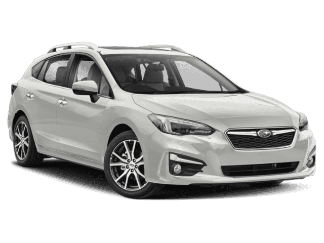 33 The Subaru 2019 Hatchback Redesign