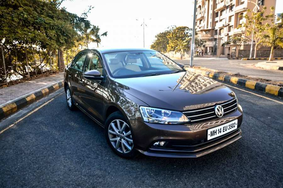 33 The Volkswagen Jetta 2020 India Price And Release Date