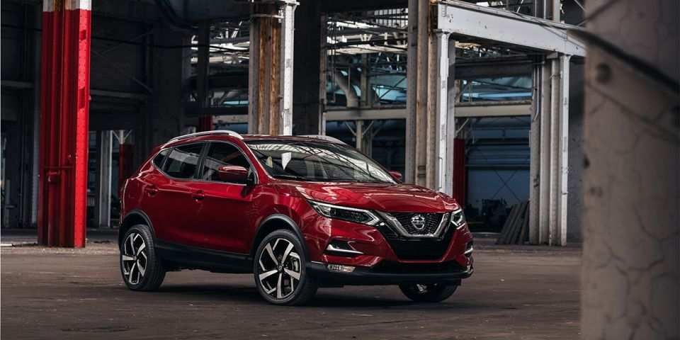 33 The When Does Nissan Release 2020 Models First Drive