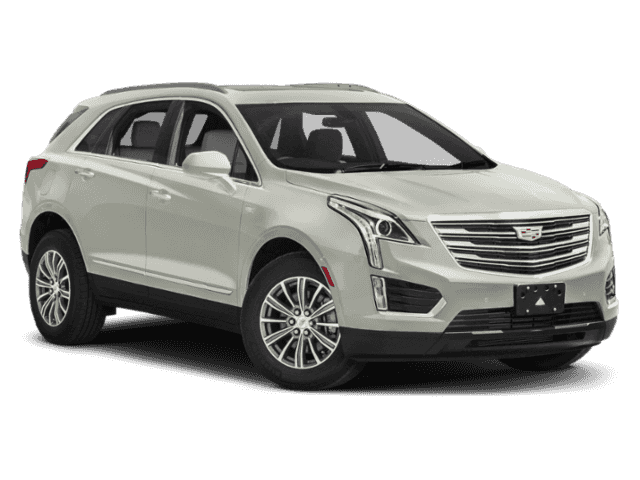 34 A 2019 Cadillac XT5 Performance