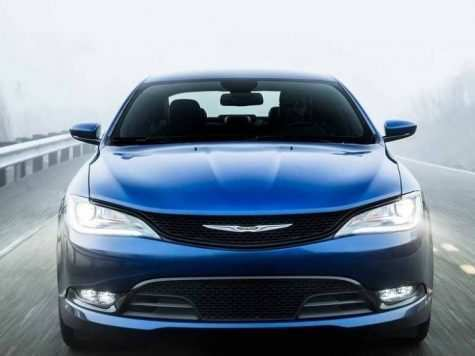 34 A 2019 Chrysler 100 Sedan Price And Review
