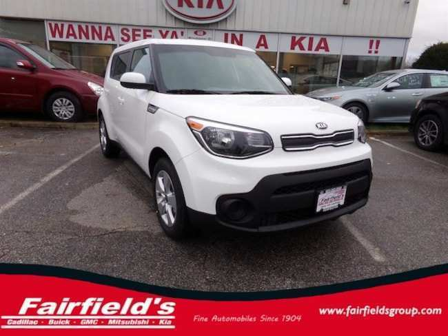 34 A 2019 Kia Soul New Review