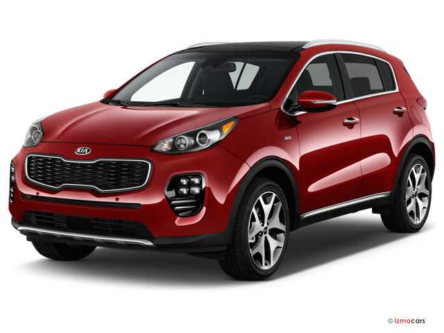 34 A 2019 Kia Sportage Review Research New