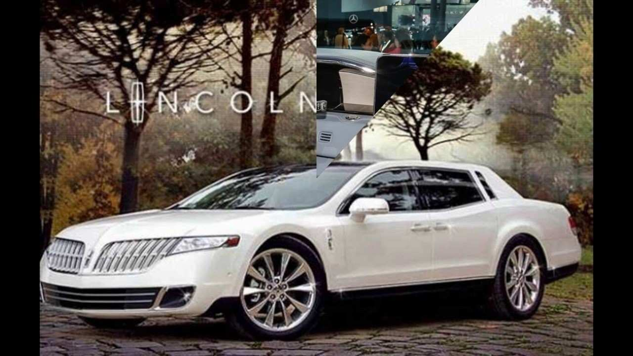 34 A 2019 Spy Shots Lincoln Mkz Sedan New Review