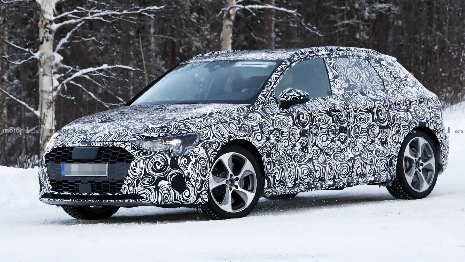 34 A 2020 Audi RS3 Price Design And Review