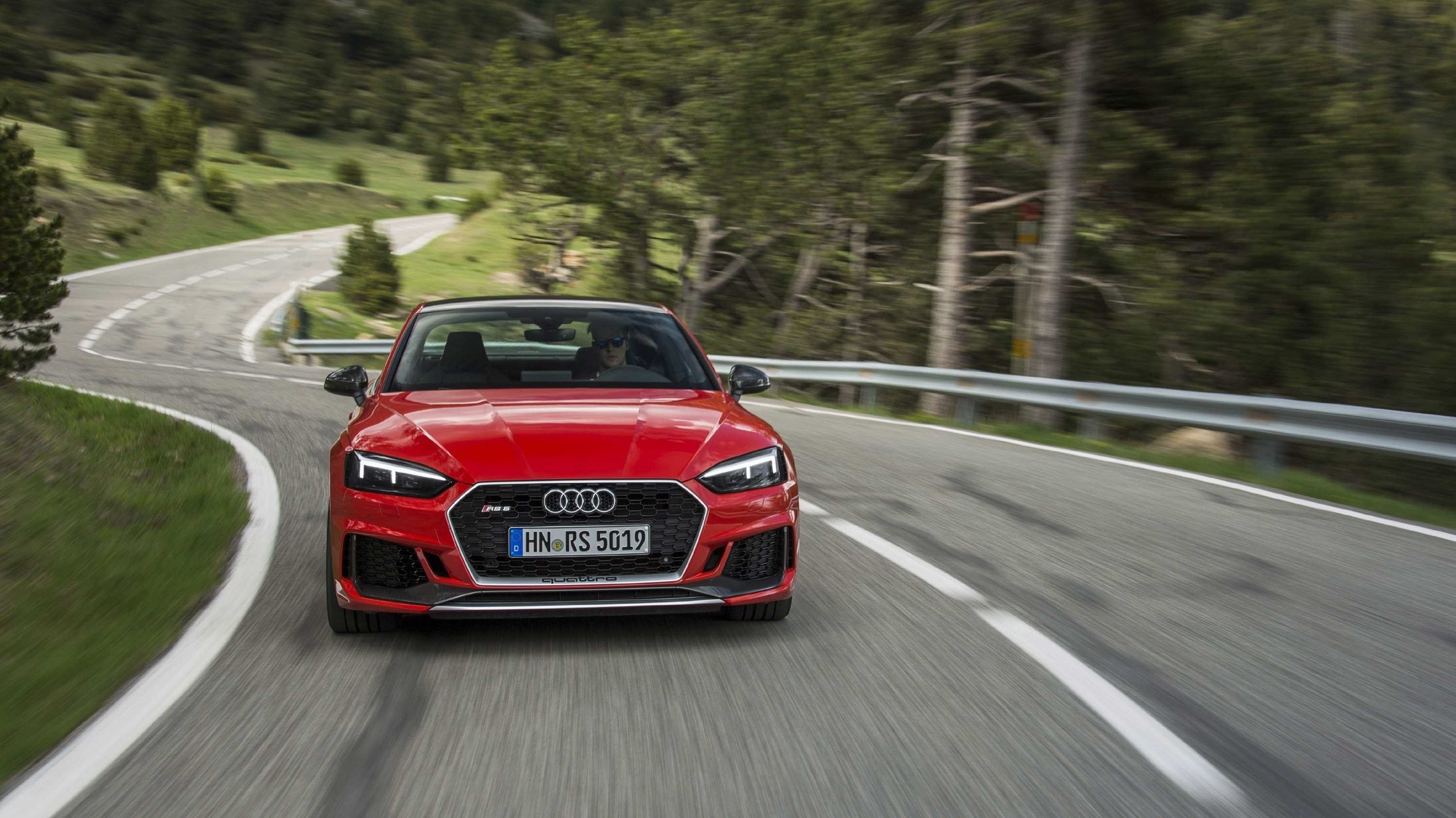 34 A 2020 Audi Rs5 Tdi Pricing
