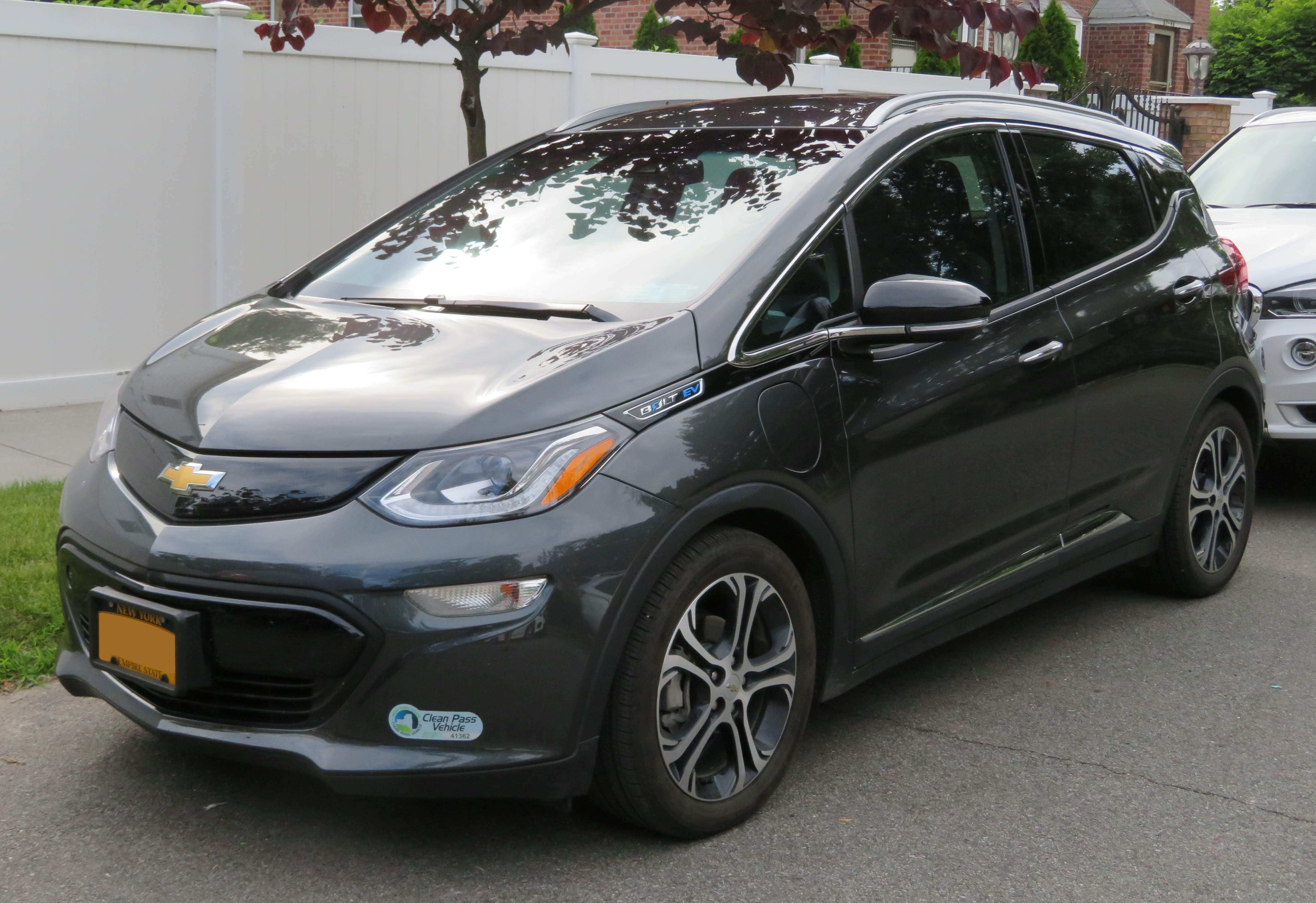 34 A 2020 Chevy Bolt Performance And New Engine