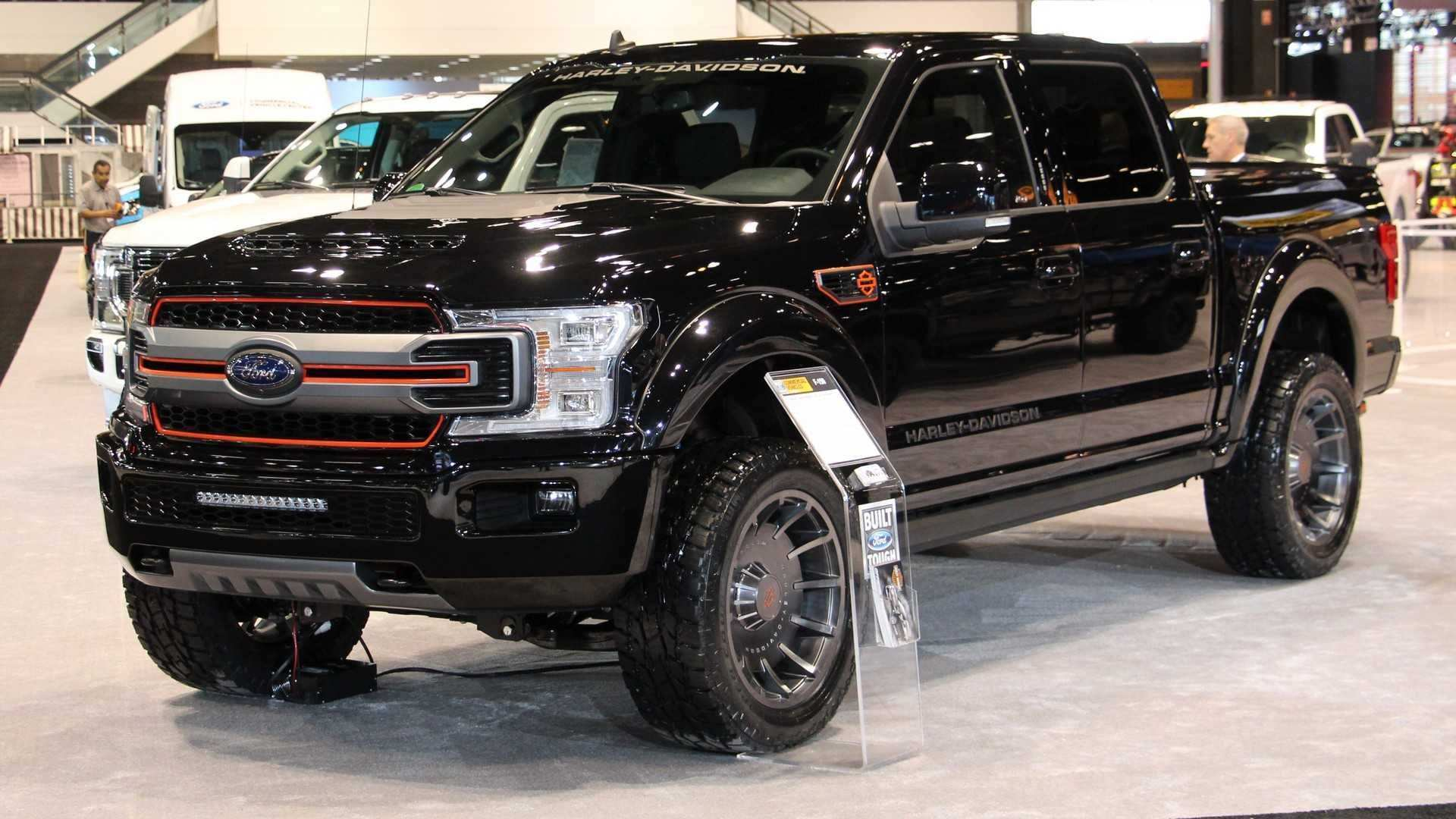 34 A 2020 Ford F100 Reviews