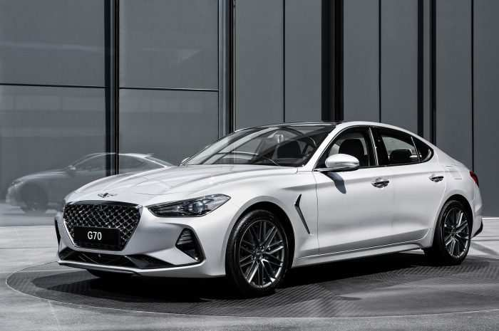 34 A 2020 Hyundai Genesis Coupe Images
