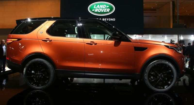 34 A 2020 Land Rover Lr2 Redesign And Concept